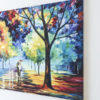 Gallery Wrap 1.5″ Canvas