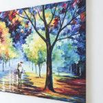 Gallery Wrap 1.5″ Canvas