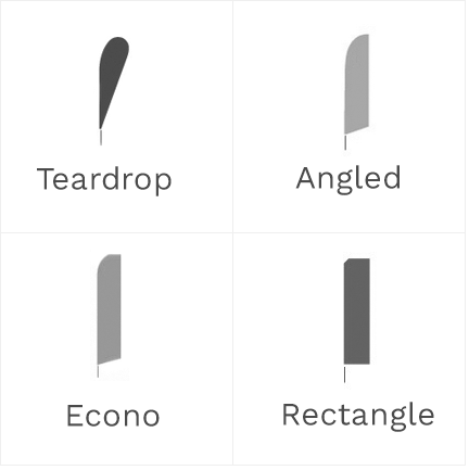 Flag Shapes