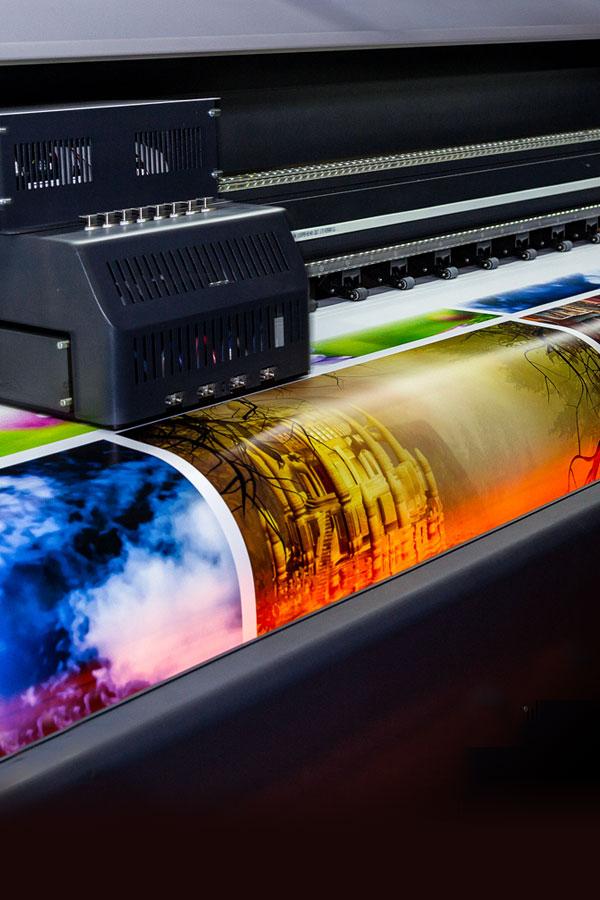 Large Format Printing 0