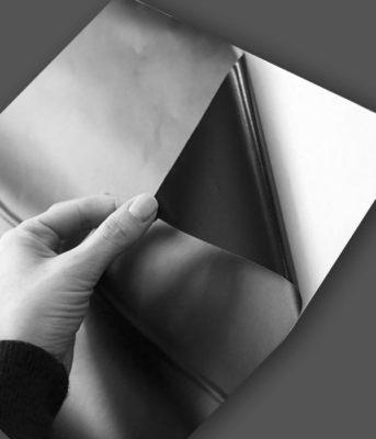 Vinyl Adhesive Printing 4